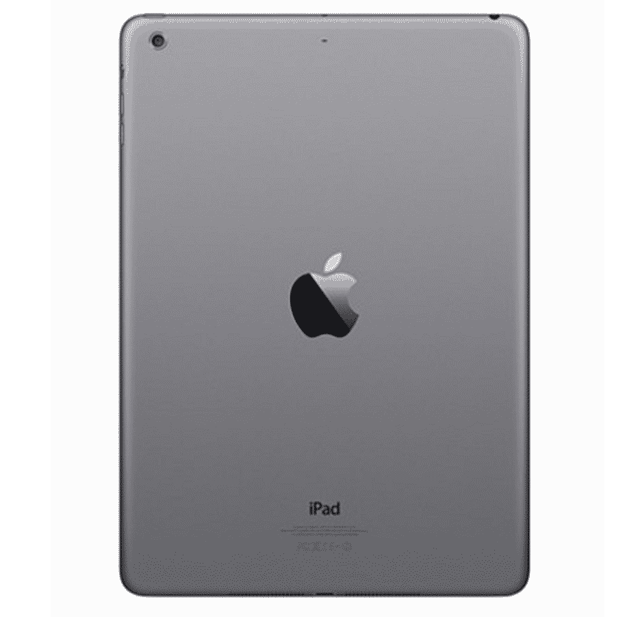 iPad 3 Backcover Reparatur 187 Mod RepairIpad 3 Back Png